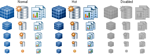 Database Icons  Download Database Icon Pack with SQL Icon